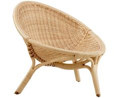 Sessel Rattan - SIKA DESIGN >> WestwingNow | WestwingNow