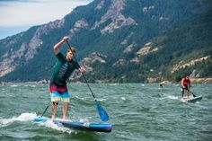 Paddle Healthy: Your Body on Acid - SUP Magazine
