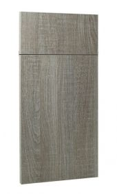 Firma Cabinet Door - Driftwood Thermal Structured Surface Finish maybe use this theme on cabinets rather than tile