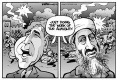 Atheist Cartoons