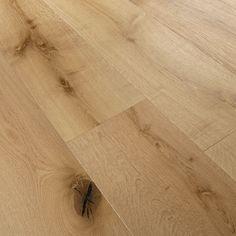 Galleria Grande Engineered Super Rustic French Oak 220mm Brushed & Oiled Flooring