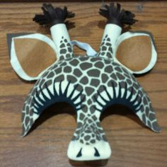 Lion King Mask – Giraffe by DreamColored on DeviantArt – Knippen Lion King Broadway, Lion King Musical, Lion King Play, Lion King Art, Elephant Costumes, Animal Costumes, Lion King Crafts, Lion Kingdom, Lion King Costume