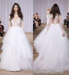 Robe de mariée Alon Livne White Bridal A/H 2016