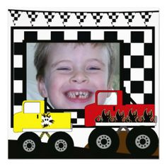 >>>Order          Custom Monster Truck Photo Birthday Invitations           Custom Monster Truck Photo Birthday Invitations we are given they also recommend where is the best to buyHow to          Custom Monster Truck Photo Birthday Invitations today easy to Shops & Purchase Online - transf...Cleck Hot Deals >>> http://www.zazzle.com/custom_monster_truck_photo_birthday_invitations-161478375670919795?rf=238627982471231924&zbar=1&tc=terrest
