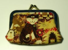 A small pouch