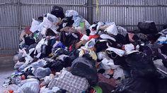 「衣物護理 意義重大」:衣服對環境所帶來的80%的影響,說到底都是因為我們造成的。  Clothing Care Matters - 80% of the environmental impact of our clothes is caused by us.   詳情請瀏覽 Learn more at http://redress.com.hk/  聯合製作 In association with http://www.miele.hk/