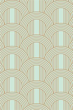 A collection of art deco patterns in fish scale style. There are 10 patterns, inspired from geometric classic, architecture design and nature elements. Textile Pattern Design, Art Deco Pattern, Cubism Art, Scale Art, Art Deco Wallpaper, Modern Art Deco, Calathea, Ornaments Design, Bullet Journal Ideas Pages