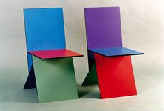 Verner Panton is considered one of Denmark's most influential 20th-century furniture and interior designers.