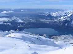 Bariloche - Backcountry at Cerro Catedral and Beyond