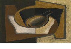 Juan Gris, Still-Life on ArtStack #juan-gris #art