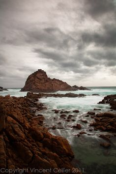 Sugar Loaf Rock, Western Australia
