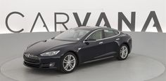Buy this 2013 Tesla Model S online from Carvana and have it delivered as early as tomorrow!