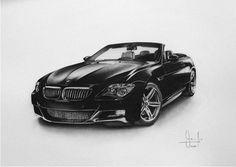 Carro negro