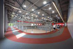 CSU East Bay Recreation & Wellness Center | LPA Inc.