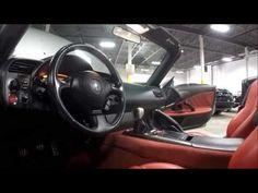 2000 Honda S2000 - YouTube #GRAutoGallery