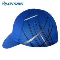 XINTOWN New Arrivals Polyester Male Casquette Sport Hiking Cap Men Mountain Bike Cycling Hats Anti-UV Moisture Gorras Ciclismo