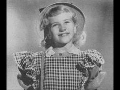 Gayla Peevey recorded song I want a hippo for Christmas when she was 10 years old. Has 3 grandchildren today. Classic Christmas Songs, Christmas Music, Blue Christmas, Christmas Movies, Vintage Christmas, Merry Christmas, Silly Songs, Funny Songs, Hippopotamus For Christmas