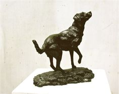 Labrador #sculpture