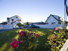 Rotorua East West Apartments New Zealand, Pacific Ocean and Australia Ideally located in the prime touristic area of Rotorua City Center, East West Apartments promises a relaxing and wonderful visit. The hotel offers a wide range of amenities and perks to ensure you have a great time. Service-minded staff will welcome and guide you at the East West Apartments. All rooms are designed and decorated to make guests feel right at home, and some rooms come with closet, complimentary...
