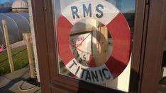 Titanic Liferings