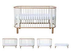 Baby cot bed picture