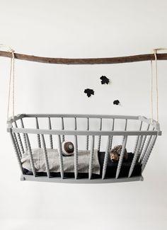 chic ada: Dětský pokoj