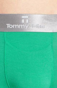 $34 Tommy John 'Second Skin Titanium' Boxer Briefs | Nordstrom