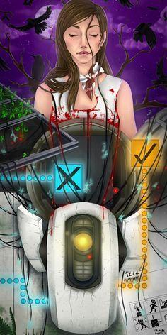 Caroline OFFLINE by Yutaki.deviantart.com on @deviantART