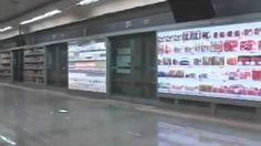 Businessman are always thinking the best way to engage their audience and to be number 1. This I feel.. is a brilliant strategy !!    Tesco Homeplus Virtual Subway Store in South Korea, via YouTube.