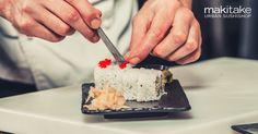 relleno sushi