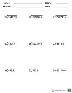 math worksheet : long ision division and remainders on pinterest : Long Division Worksheets Free