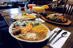 Barragan's is known for its big plates of Mexican classics, such as enchiladas and fajitas. Owner Armando Barragan has worked his whole career at the restaurant, which was opened by his father, Ralph, in 1961. #DTLA #LA #LosAngeles #BarragansMexicanRestaurant #mexicanfood #Barragans