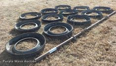 Shop built harrow in Chilhowee, MO for sale at auction Garden Tractor Attachments, Kubota Tractors, Tractor Implements, Melting Point, Atv Accessories, The Ranch, Farm Life, Goats, Auction