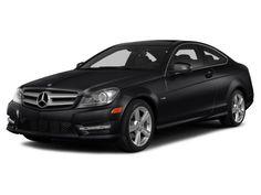 2014 Mercedes-Benz C-Class Coupe | Long Island City