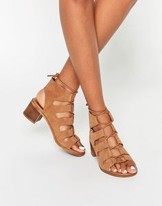 Image 1 - New Look Ghillie Sandal
