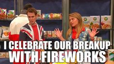"""love this one - """"America please take me back!"""" """"Look Britain, I celebrate our breakup with fireworks! Ok, I blow thing up in July!"""""""