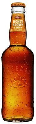 Sleeman Honey Brown