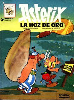 Read Asterix Comics Online - Asterix Comics - Chapter 02 - Page 1 Young Avengers, New Avengers, Comics Pdf, Comics Online, Asterix E Obelix, Albert Uderzo, Moon Knight, Scott Pilgrim, Humor Grafico