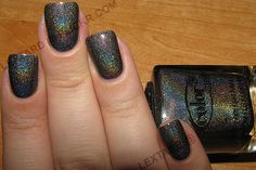 Color Club - Revvvolution by lextard, via Flickr