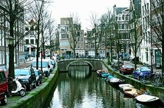 Amsterdam...been there done that