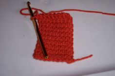 Tunisian Spiral, now featuring a picture tutorial « HappyHooker's Blog