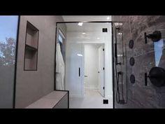 14 Ike Kraut Pl ( Tuxedo) - Artista Homes - Phil Amero Home Builders, Tuxedo, Luxury Homes, Living Spaces, Mirror, Home Decor, Artists, Luxurious Homes, Luxury Houses