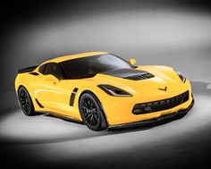 The Coolest Cars of the 2014 Detroit Auto Show! See the 'trending' cars of this year. Hit the pic to find out the 'big players' this year! #ChevroletCorvetteZ06