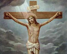 God Jesus Christ crucifixion on Cross with nails and Crown of thorns wallpaper Jesus Christ on the wooden Cross with light yellow backgroun. Image Jesus, Catholic Online, Catholic Blogs, Catholic Churches, Catholic Religion, Catholic Art, Pictures Of Jesus Christ, The Cross Of Christ, Kirchen