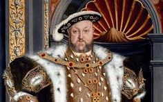 The Tudors as we've never seen them before - Telegraph