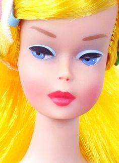Vintage High Color Color Magic Barbie Doll Mint | eBay