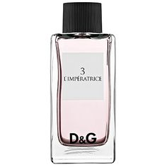 D 3 L'IMPERATRICE: Perfume for Women | Sephora