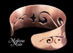 Melissa Muir - Kelsi's Closet Jewelbox Design Journal