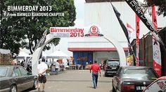 BIMMERDAY 2013 -  Bandung Lp, Street View