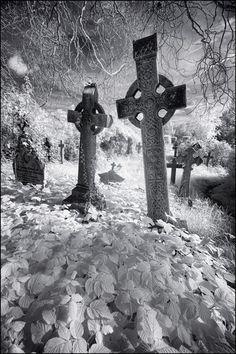 old cemetery  | Southampton Old Cemetery - PentaxForums.com